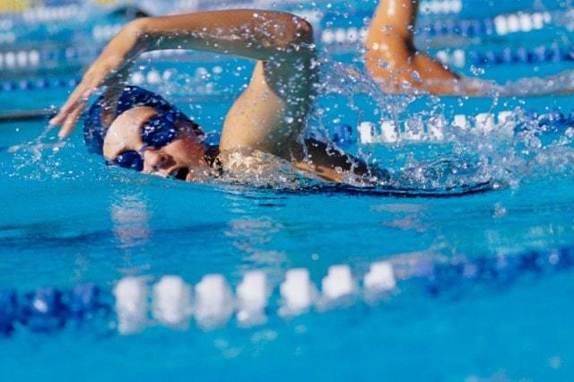 Ropa de natación
