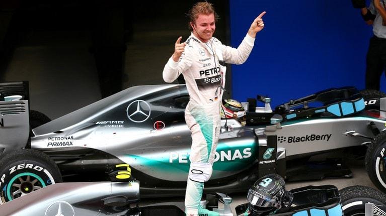 El perfil de Nico Rosberg: Un heredero ideal