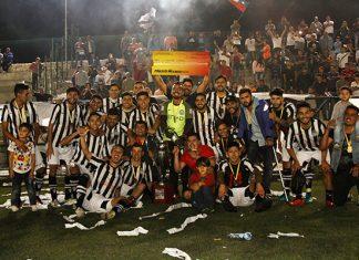 Foto: Deportes Peñalolen