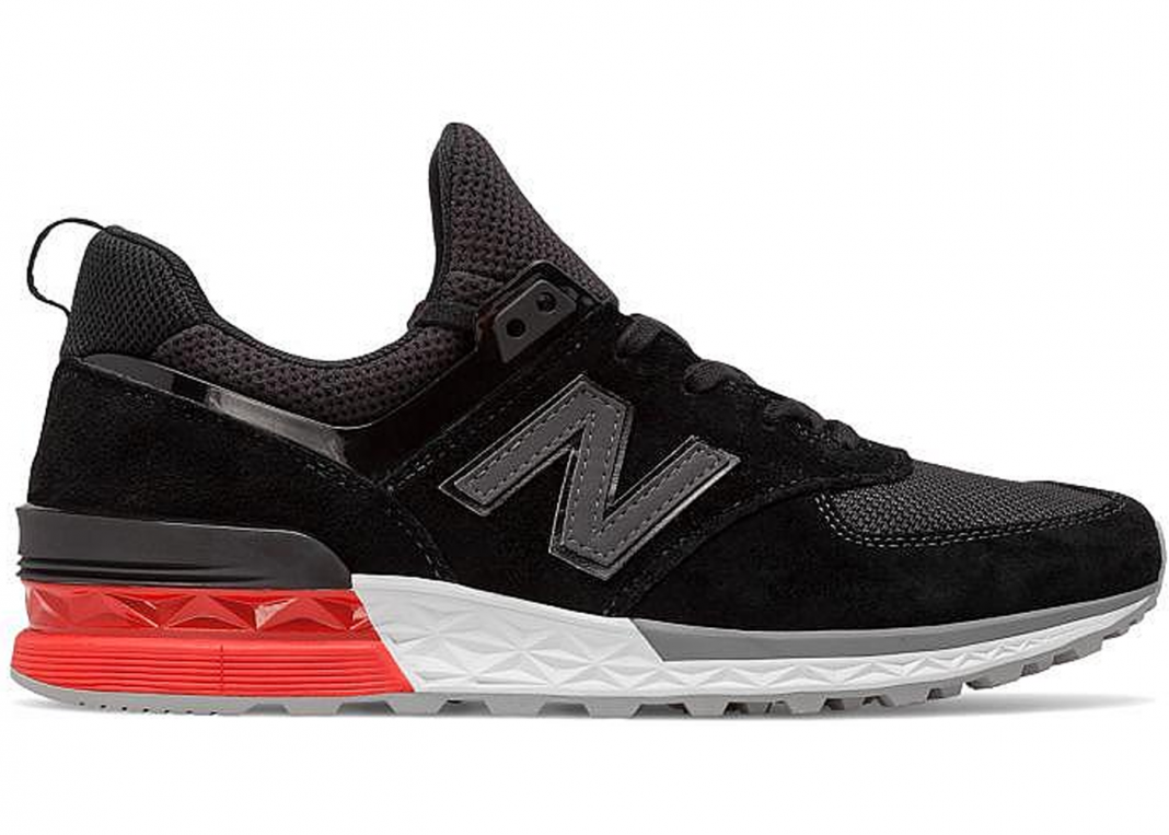 zapatillas new balance chile