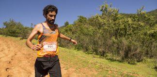 """""""Cuando corro, dicen que soy como el viento"""", Forrest Gump."""