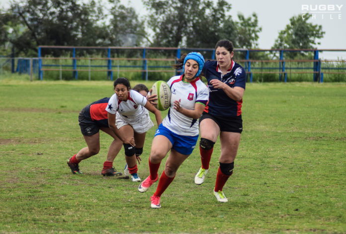 Foto: Rugby Chile