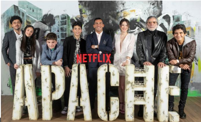 Edgardo Kevorkian I Netflix